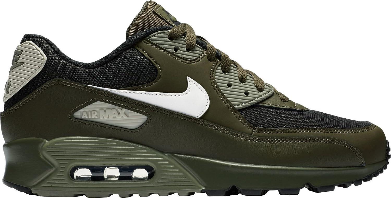 ナイキ メンズ スニーカー Nike Men's Air Max '90 Essential Shoes [並行輸入品] B07CCYKCGQ
