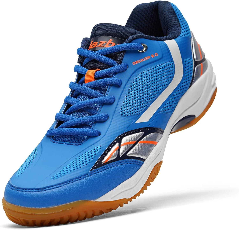 Jazba Volleyball Shoes Badminton Shoe