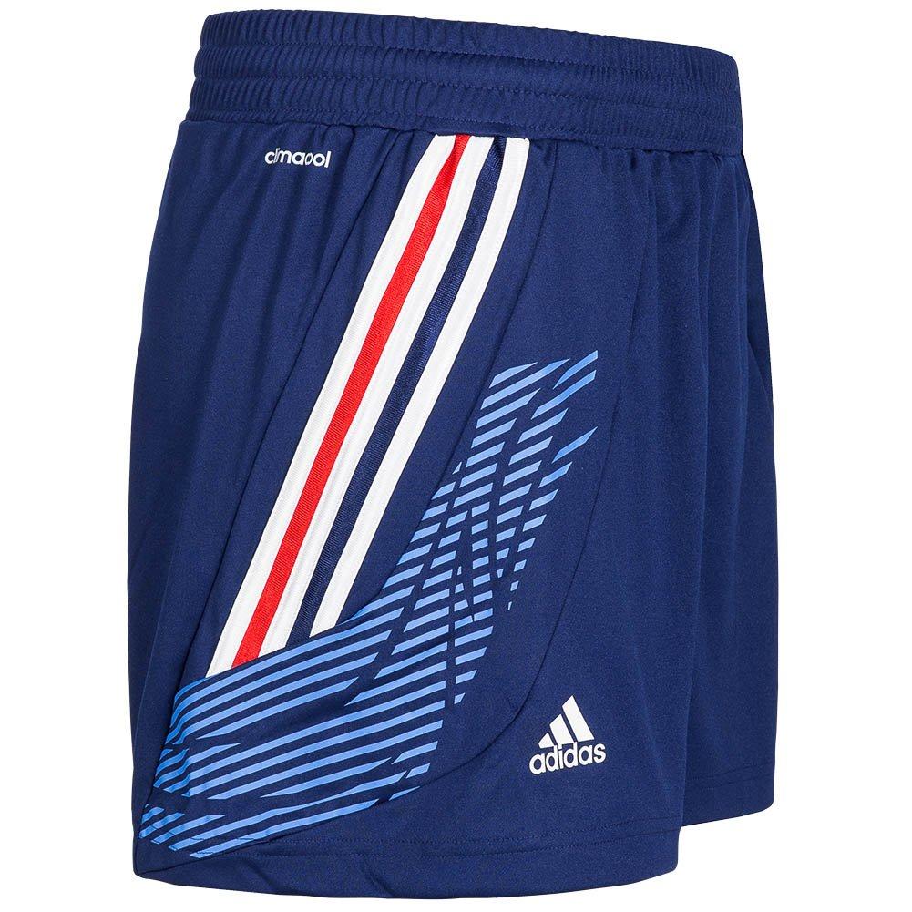 Fk Nav W Femme Hb Adidas Short Handball OnwP0k