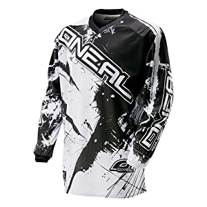 Oneal Element Shocker Motocross Jersey