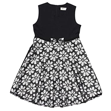 7a2306c0a7641 (ムーノンノン) MOONONNON子供服 女の子 ワンピース・ジャンパースカート ノースリーブ 日本製 発表会