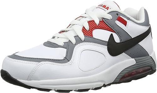 Nike Air Max Go Strong Ltr 456784 Herren Laufschuhe