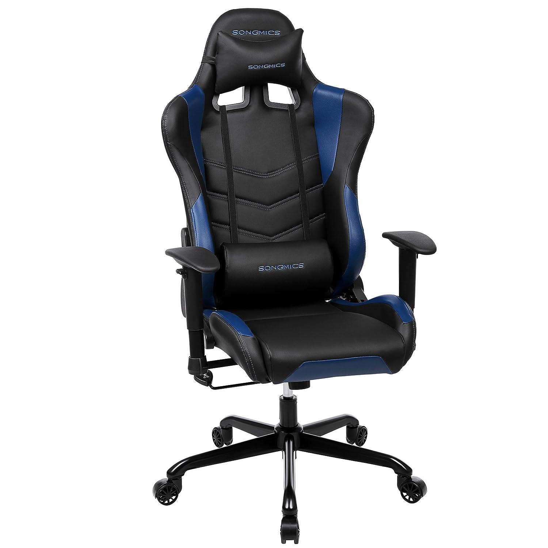 Gaming Stuhl bis 150 kg belastbar günstig kaufen
