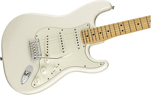 Fender Player Stratocaster Electric Guitar