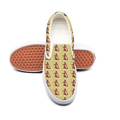 1bf486308e939 Billie-Eilish Classic Canvas shoes Slip On Skate Sneakers men women unisex  Print cute Durable shoe