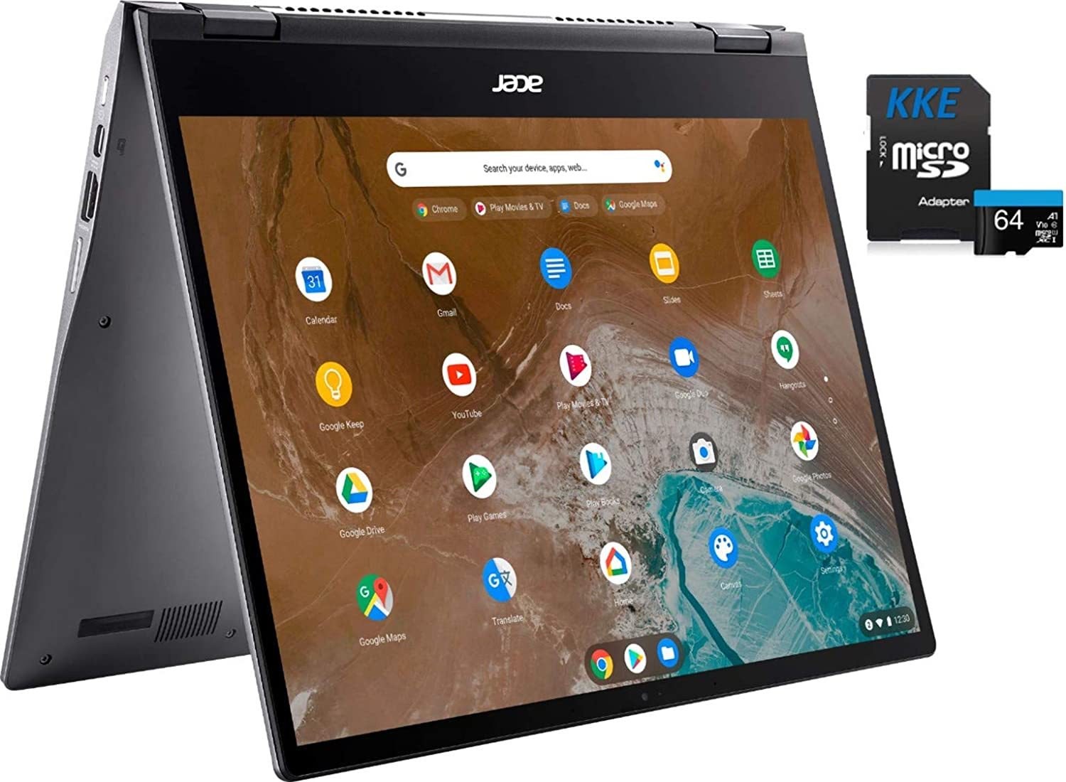 Acer Spin 713 2-in-1 Chromebook, 13.5