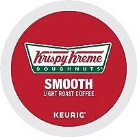 72 Count Krispy Kreme Doughnuts, Keurig Single-Serve K-Cup Pods