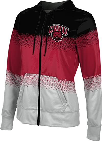 Gameday ProSphere Central Washington University Boys Full Zip Hoodie