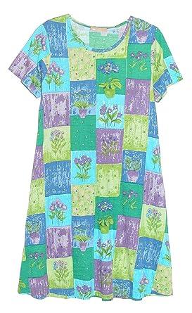 9351a257c55 Image Unavailable. Image not available for. Color  La Cera Women s Knit Dress  Plus Size