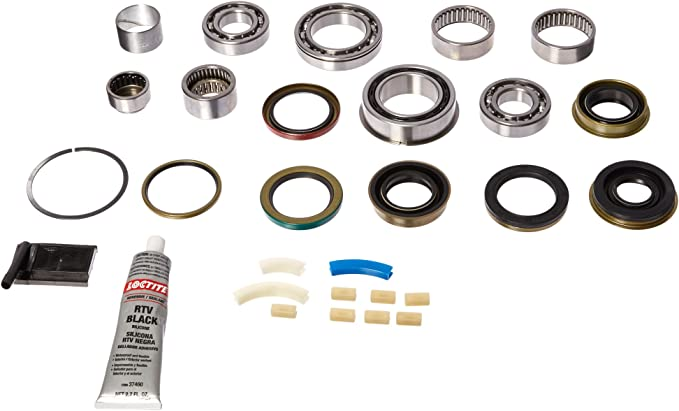 Crown Automotive NP231-SP Transfer Case Small Part Kit
