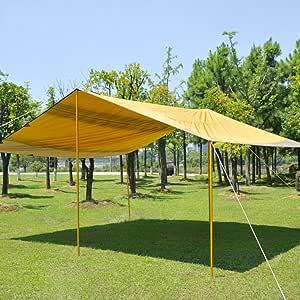 CLDBHBRK 400400560Cm - Toldo Grande para Camping, diseño de ...