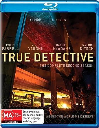 Amazon com: True Detective - Season 2: Rachel McAdams, Colin Farrell