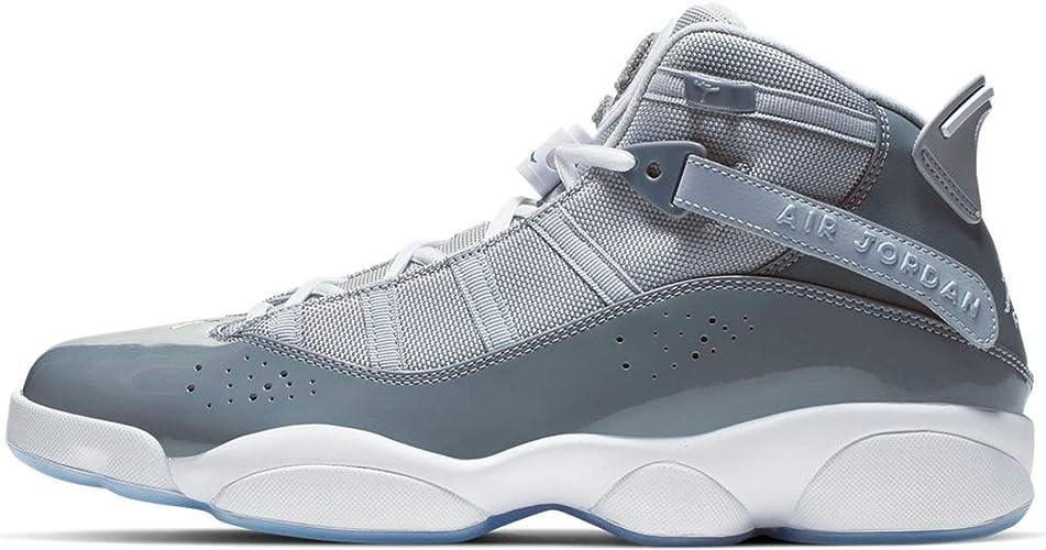 Men's Jordan 6 Rings Shoe - Footwear
