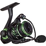 Piscifun Viper X Spinning Fishing Reel - 5.2:1/6.2:1 High Speed Fishing Reel, 10+1BB, Lightweight Ultra Smooth Spin Reels, Ca