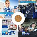 KONGDY 50 Counts Anti Motion Sickness Patches for