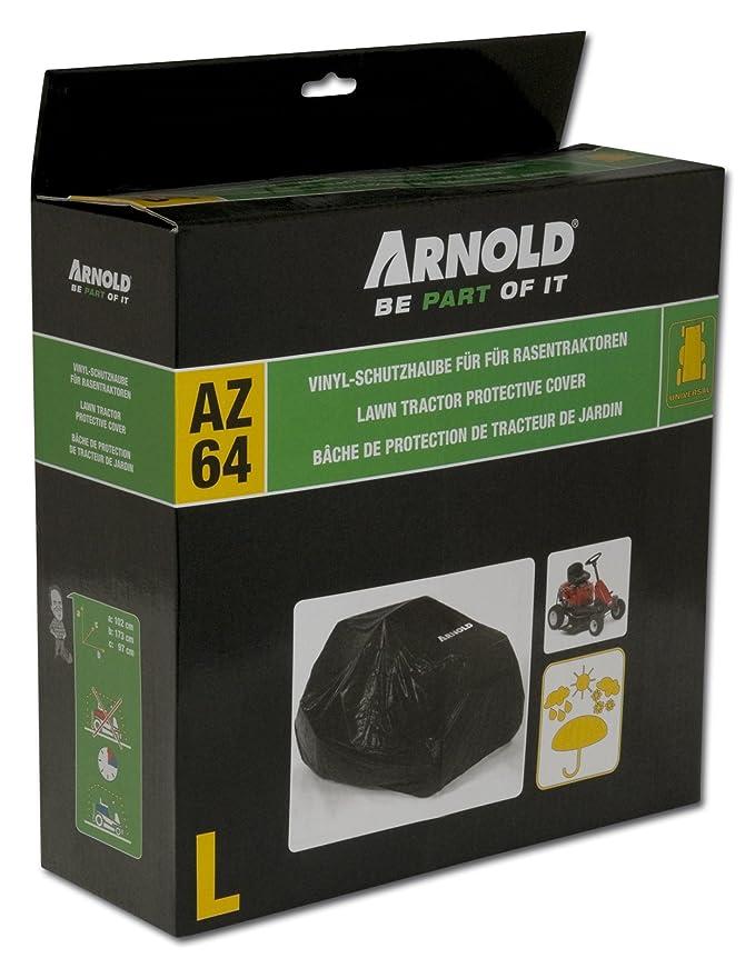 Arnold 2024-U1-0003 - Tractor cortacésped: Amazon.es ...