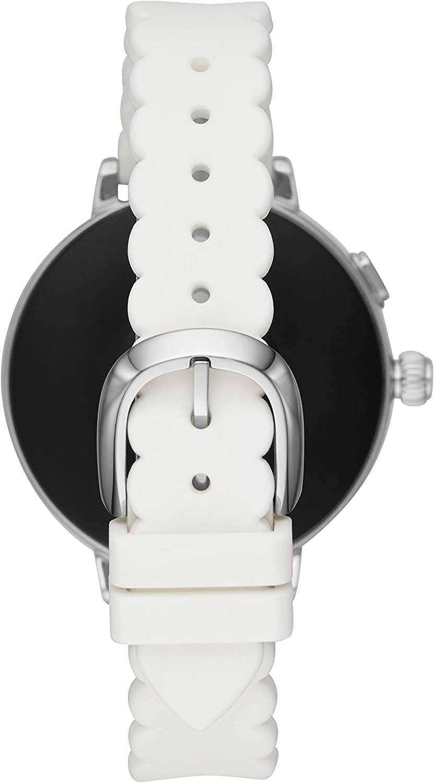 Amazon.com: Kate Spade New York Scallop Smartwatch 2 para ...