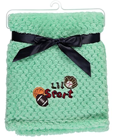 Amazon Feel Cozy Stylish Patterned Baby Blankets 40x40 Lil Magnificent Patterned Blankets