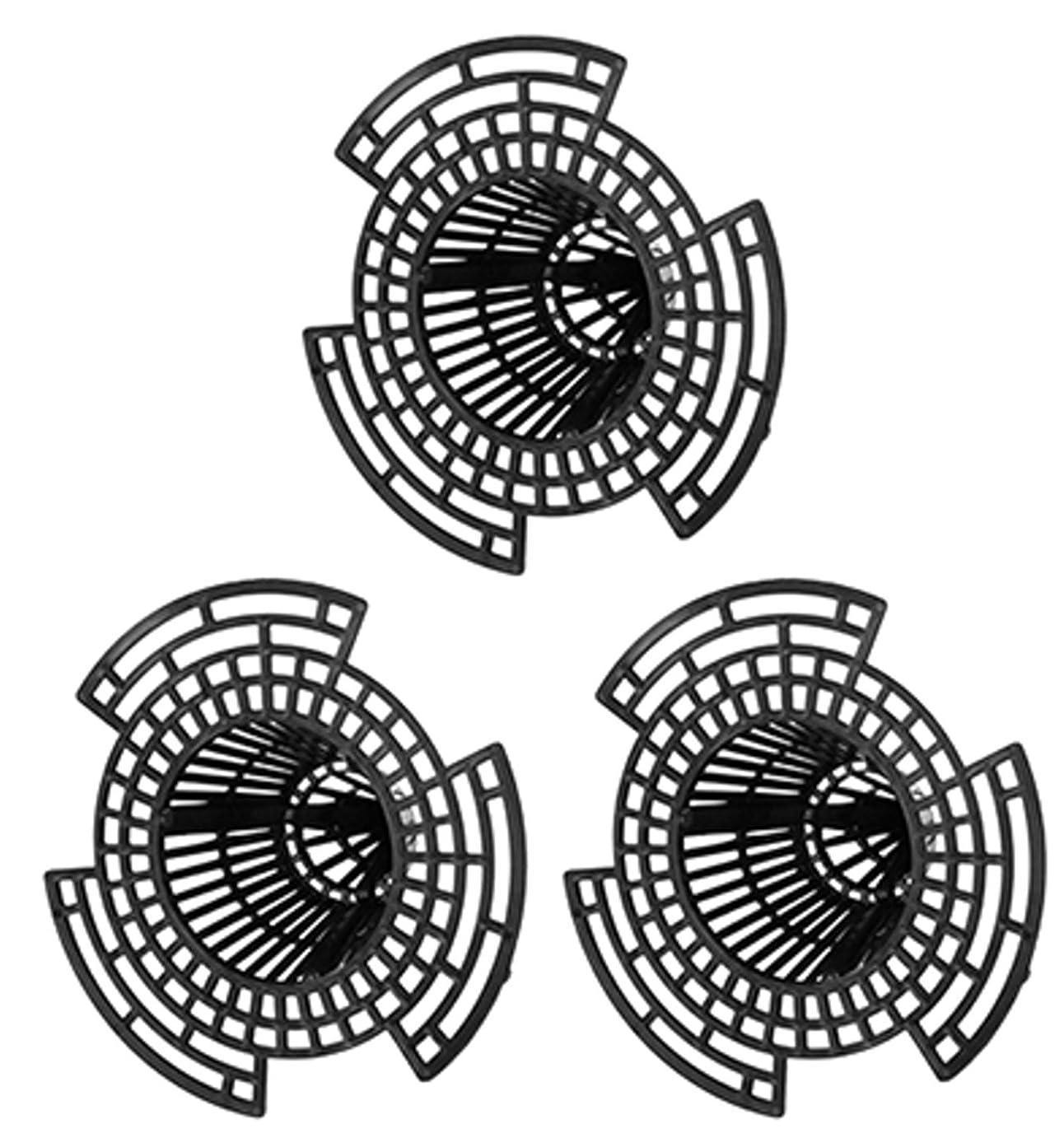 創造マイク貸し手ガーデンタワー 立体鉢底網 ネット 5個入り Lサイズ