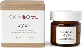 product image for Skin Owl - Organic Eye+ (Nourishing + Youth Stimulating Eye Concentrate)