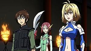 クロスアンジュ 天使と竜の輪舞 DVD