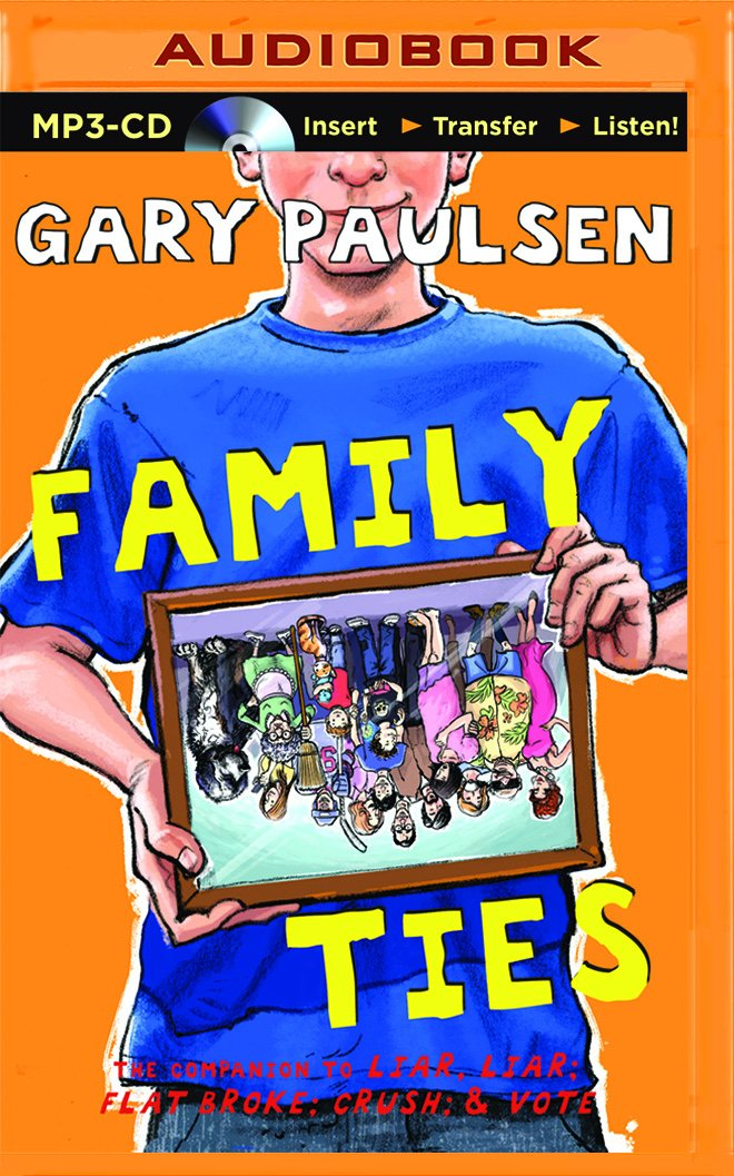 Family Ties: The Theory, Practice, and Destructive Properties of Relatives PDF