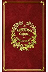 A Christmas Carol: With Original Illustrations In Full Color Hardcover