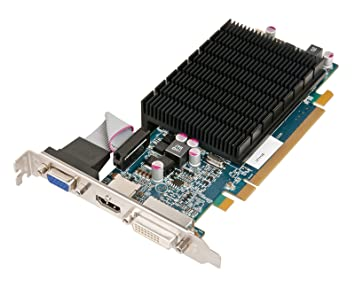 HIS H657HS2G Radeon HD6570 2GB GDDR3 - Tarjeta gráfica ...