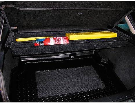 Autostyle Ck Hvw04 Hutablage Fach Kompatibel Mit Volkswagen Golf V Auto