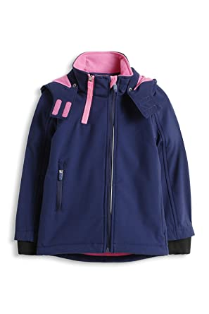 affordable price look for where to buy Esprit Mädchen Softshell Jacke
