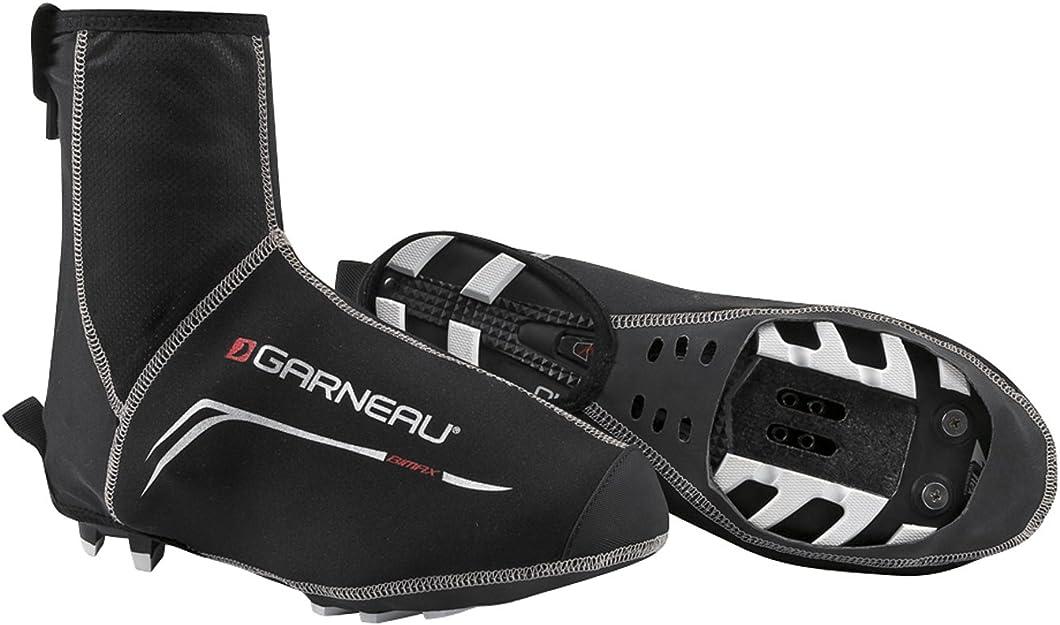 Louis Garneau - Zapatillas de ciclismo para hombre, color negro ...