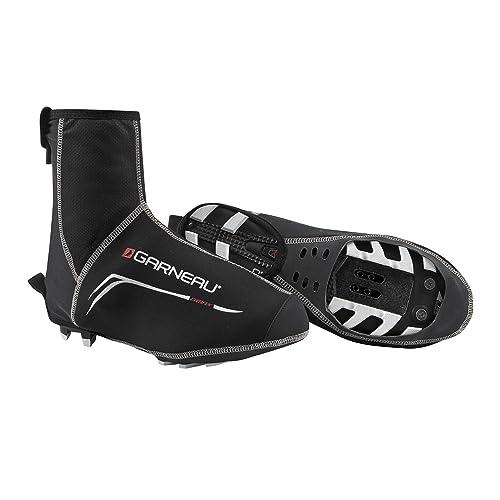Louis Garneau - Zapatillas de ciclismo para hombre, color negro, talla S: Amazon.es: Zapatos y complementos