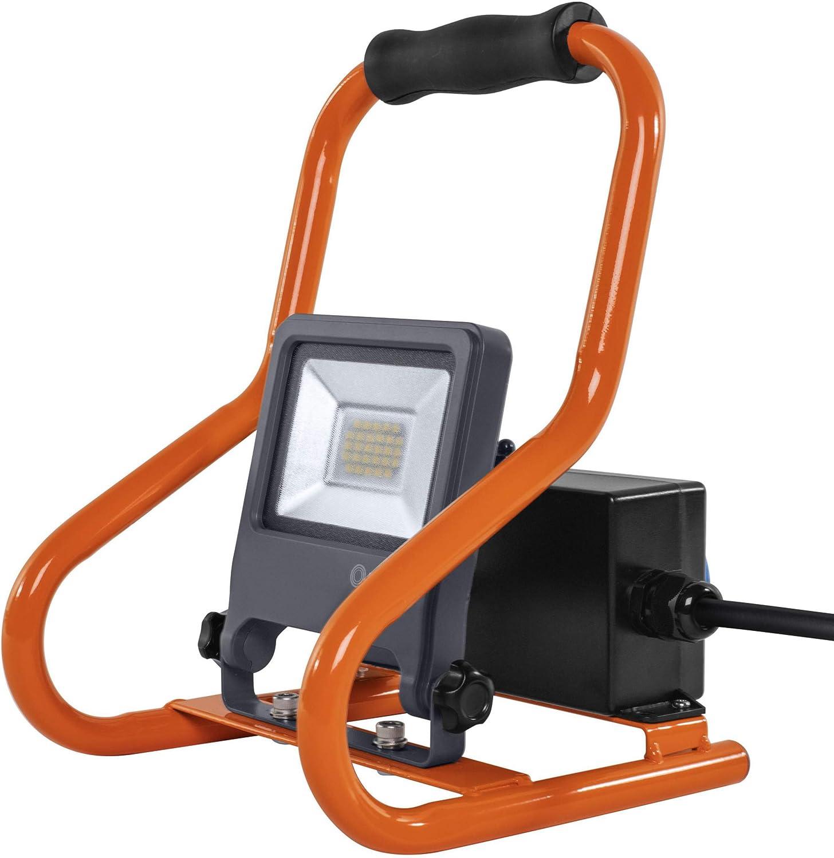 Ledvance Worklights Proiettore da Officina Tripod 2X50W ...