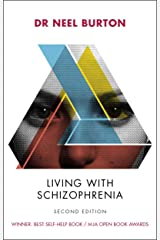 Living with Schizophrenia Kindle Edition