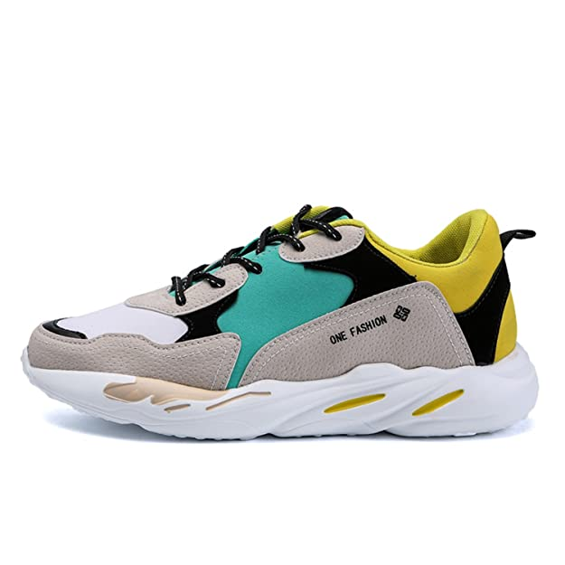 Amazon.com | Men Running Shoes Trainers Men Shoes Sneakers Outdoor Waterproof Walking Shoes Zapatillas Deportivas Hombre | Fashion Sneakers