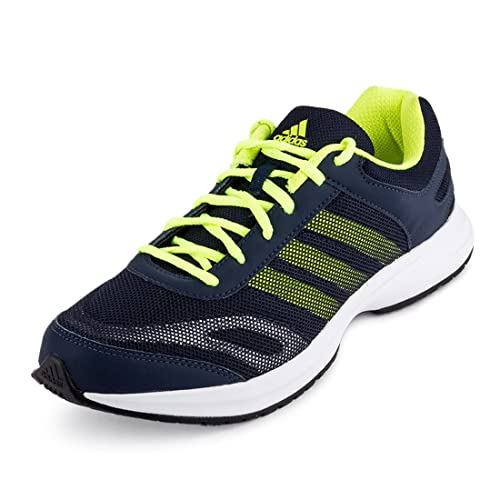1720bbe5df8 Adidas Men's Ryzo 30 M Running Shoes: Buy Online at Low Prices in India -  Amazon.in