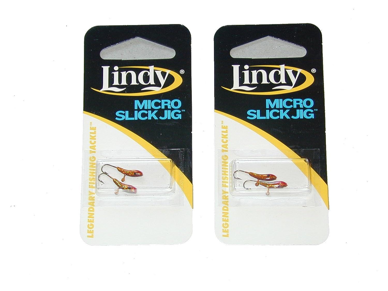 【在庫あり/即出荷可】 LindyマイクロSlickジグ1/48オンスカラー – Golden Shiner – Shiner 2 Packs/48オンスカラー 2 of 2ジグ各。合計4ジグper order。# 004 B07CWFD25L, ファッションバッグプラザらみー:a25294c4 --- a0267596.xsph.ru