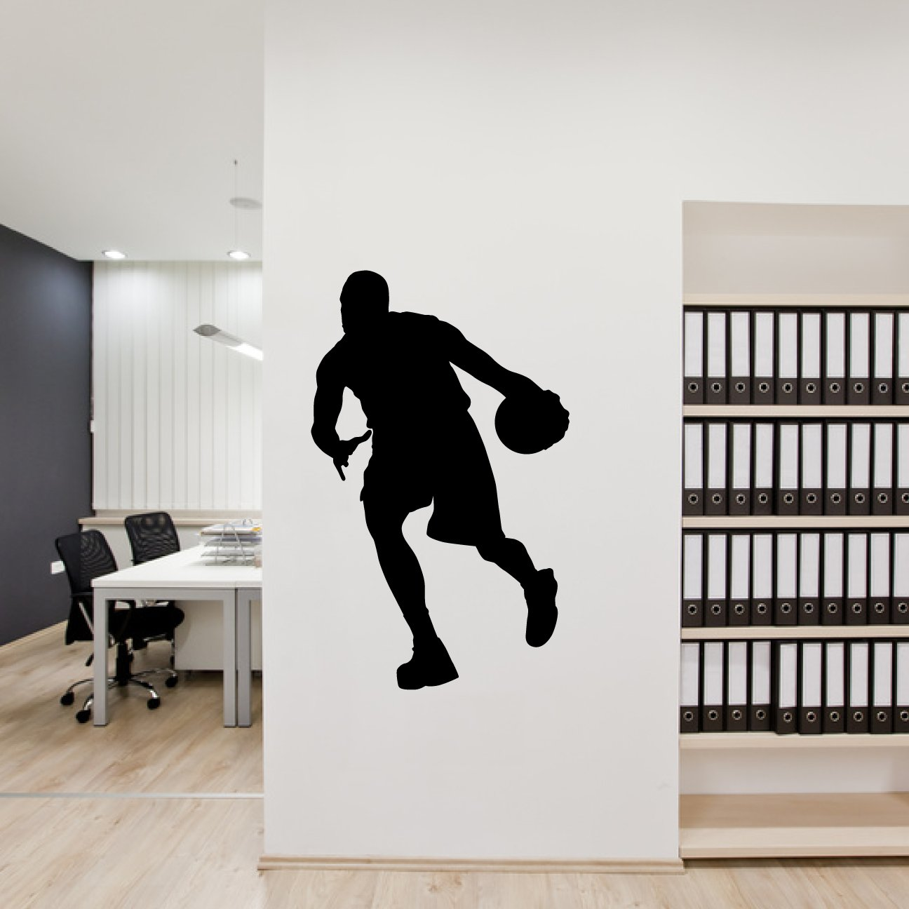 Amazon basketball wall decal sticker 31 decal stickers and amazon basketball wall decal sticker 31 decal stickers and mural for kids boys girls room and bedroom sport vinyl decor wall art for home decor and amipublicfo Choice Image