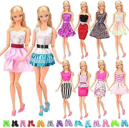 ❤️REGALO PARA NIÑAS - Una variedad de diferentes disfraces hacen que los niños novedosos, los niños