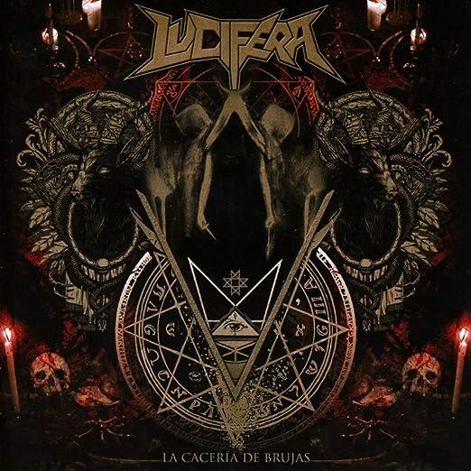 La Caceria De Brujas: Lucifera: Amazon.es: Música