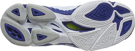 Mizuno Wave Lightning Z6, Zapatos de Voleibol Unisex Adulto