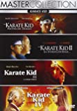 Karate Kid - Quadrilogia