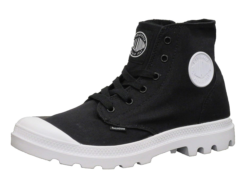 cute where can i buy really comfortable Amazon.com: Palladium Men's Blanc Hi Zipper Boots: Shoes