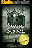 Storm Season (A Meg Storm Thriller Book 1)