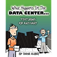 What happens in the data center...