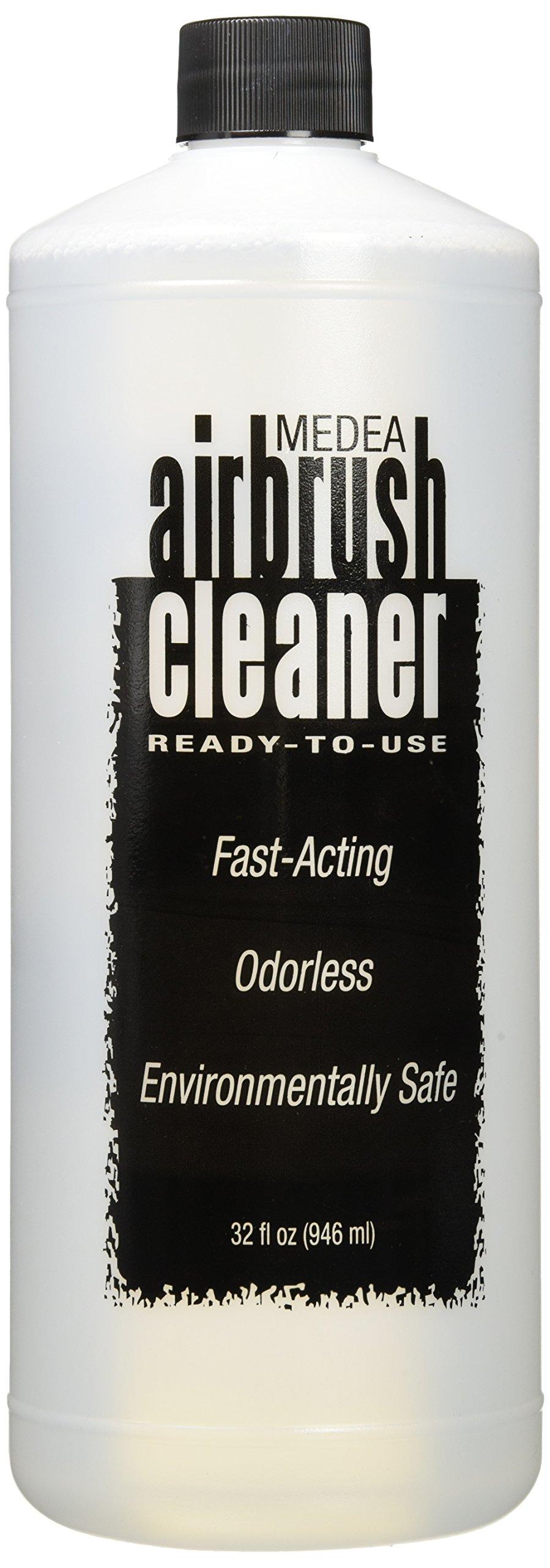 Iwata-Medea Airbrush Cleaner 32 oz by Iwata-Medea