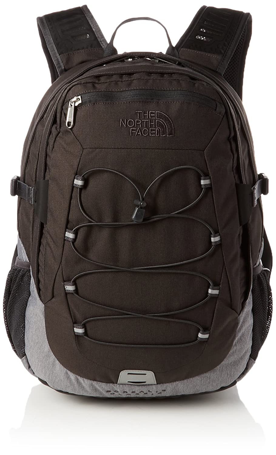 fcf4b7f1e The North Face Borealis Men's Outdoor Backpack, Grey (Tnf Dark Grey  Heather), One Size: Amazon.co.uk: Sports & Outdoors