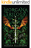 Rise of the Fey: A Modern Arthurian Legend (Morgana Trilogy Book 2)