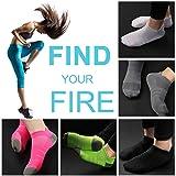 diwollsam Women's Low Cut Training Socks, Youth