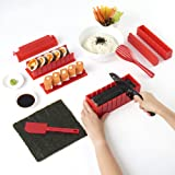 Sushi kit - Sushiaya da sushi Maker Deluxe